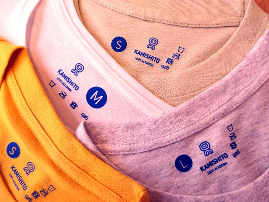 etiquetas impresas personalizadas