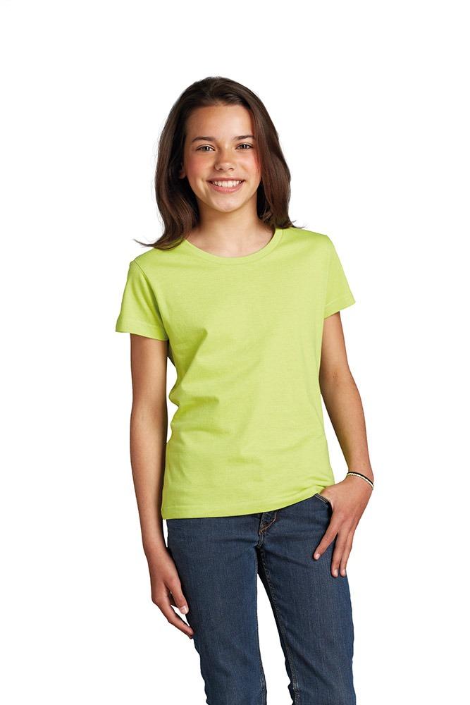 Camisetas de niña Sols Cherry manga corta