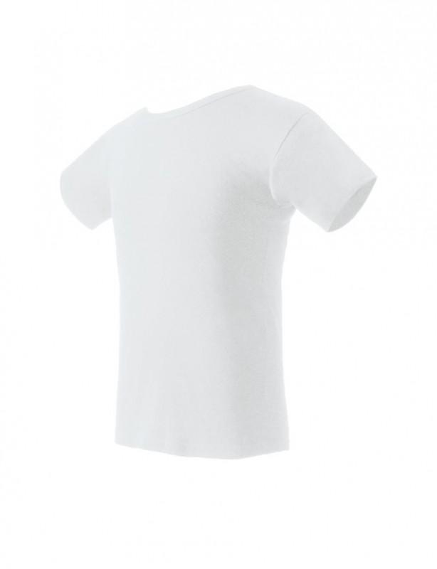 Camiseta basica manga corta Nath K15