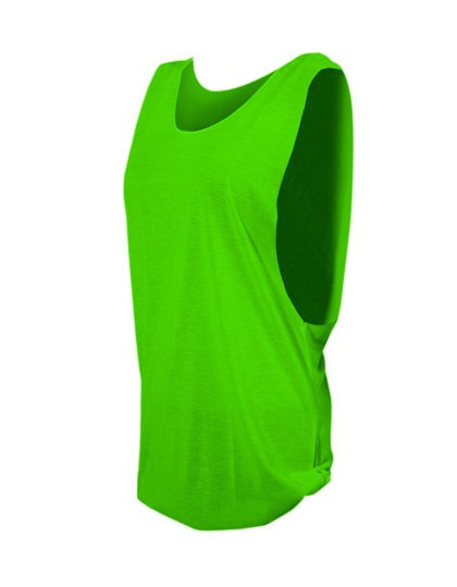 Camiseta básica sin mangas unisex IBIZA