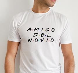 camisetas de despedida de soltero