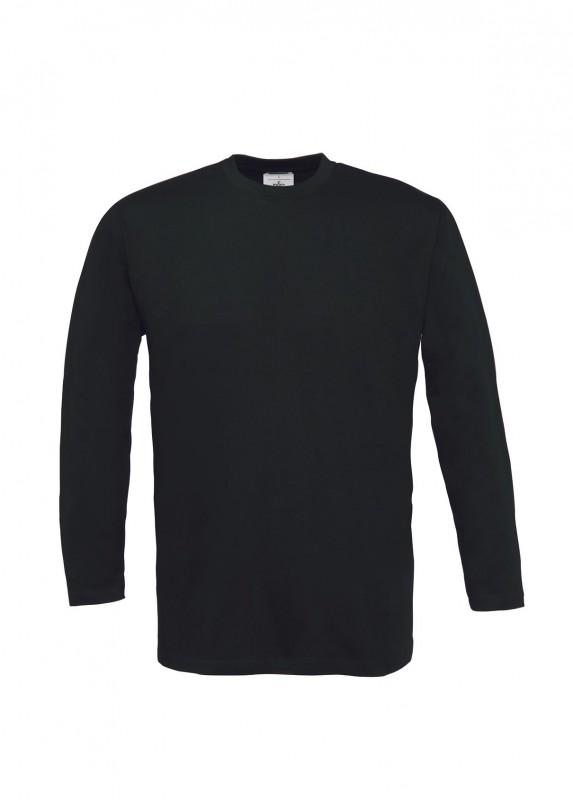 Camiseta manga larga hombre B and C EXACT 150 LS