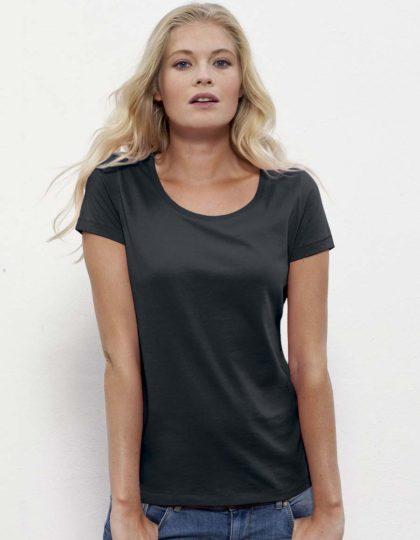 Camiseta manga corta mujer Stella Loves