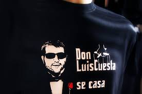 camiseta personalizada para despedida