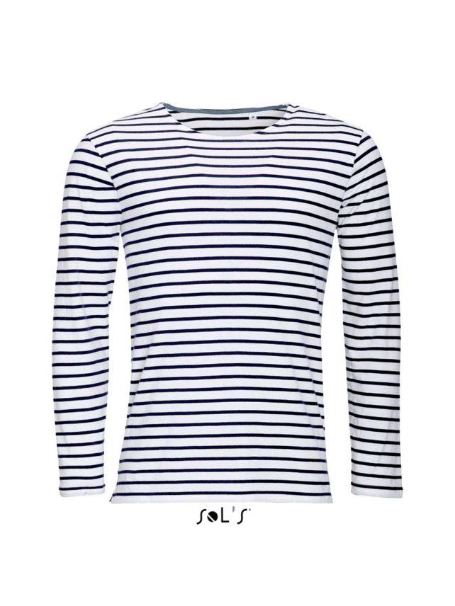 camiseta marina sols