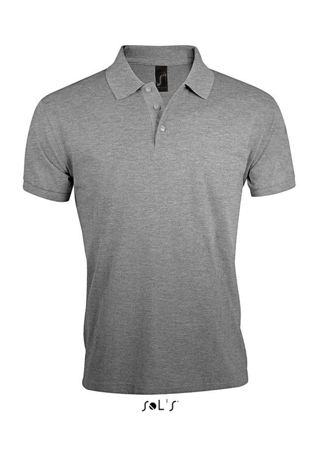 camisetas gris