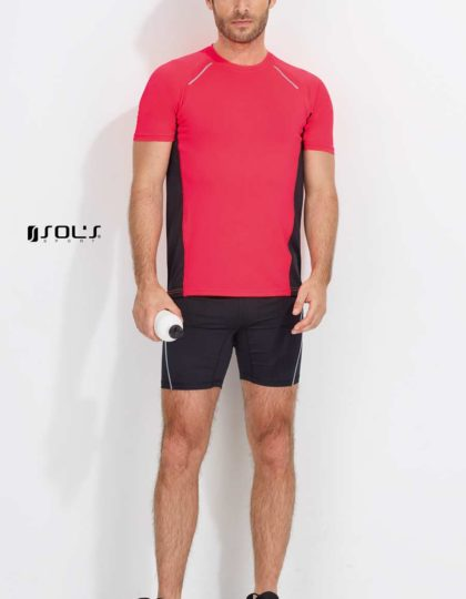ropa tecnica deporte