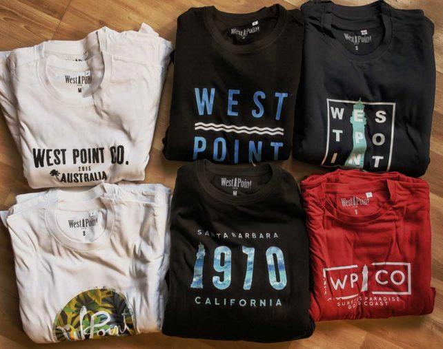 colección ropa