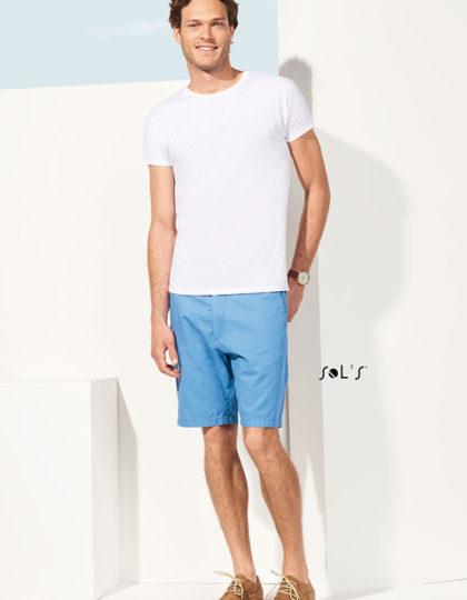 camiseta sols blanca
