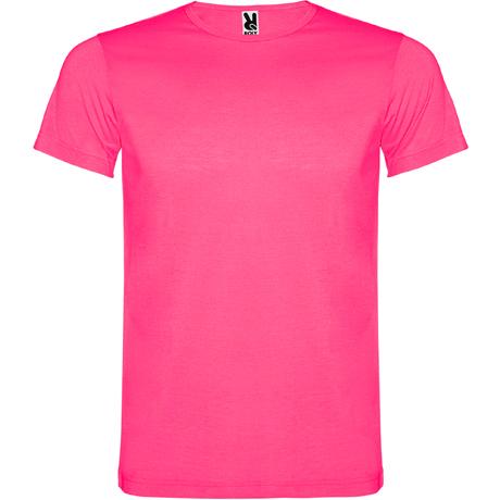 camiseta color
