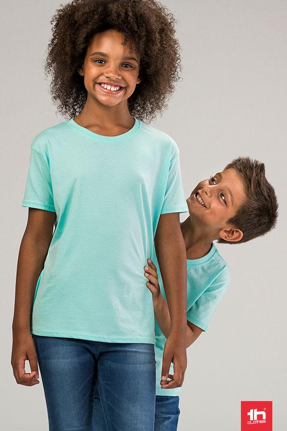 camiseta niños unisex