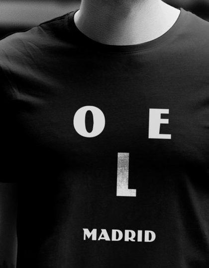 camisetas personalizadas madrid