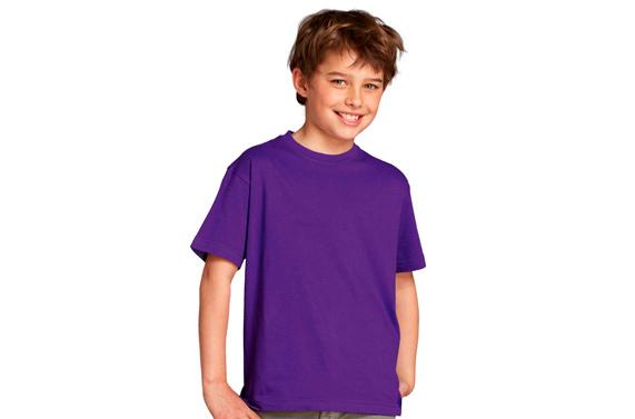 personalizar camiseta niño