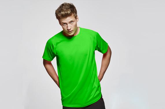 personalizar camisetas técnicas