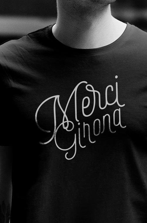 camisetas personalizadas girona