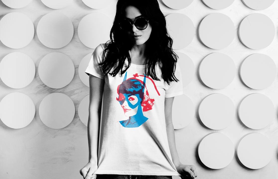 personalizar camisetas Jaén