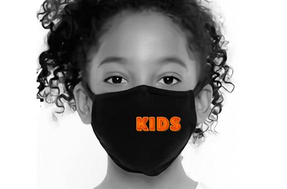 comprar mascarillas para niños