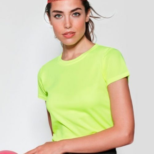 camisets tecnicas personalizadas