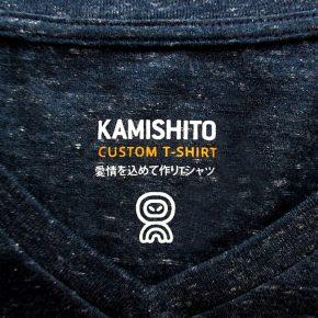 Etiqueta Kamishito